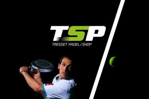 Tresset Padel/Shop