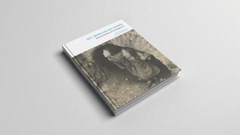 Libro 1937 Éxodo Málaga – Almería